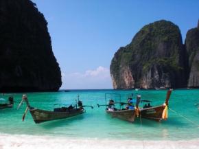 ¿Visitarás Tailandia? Necesitas Visa y aquí te decimos cómotramitarla