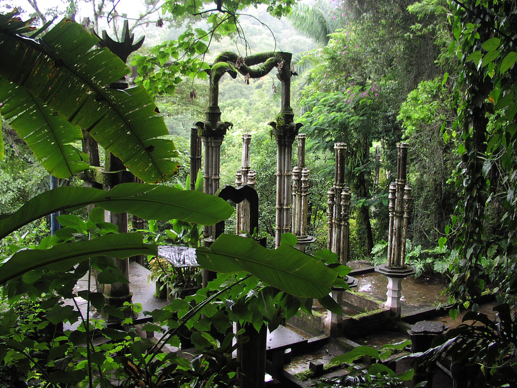 Xilitla una aventura surrealista viaja y come for Jardin xilitla