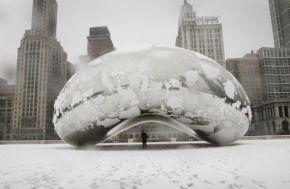 """""""La nieve es mala"""", decían porahí"""