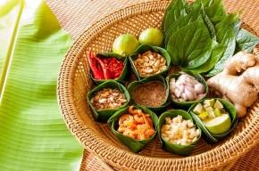 ¿Qué hacer en Tailandia?:¡COMER!