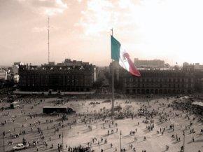 Top 5 de lugares en la Ciudad deMéxico