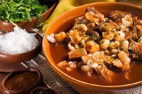 FOTOS | Disfruta de lo mejor de la gastronomíamexicana