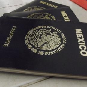 2015: Aumento en el precio del pasaportemexicano