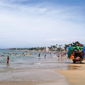 Mes por mes: los 12 destinos de México que no te puedes perder en2015