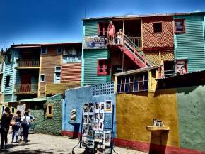 Tinto, tango y bife: Buenos Aires es mucho más queesto