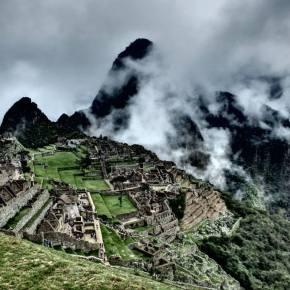 Machu Picchu: crónica del día que mi sueño adolescente conoció a losincas
