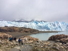 Crónica del fin del mundo: la helada travesía de México aUshuaia