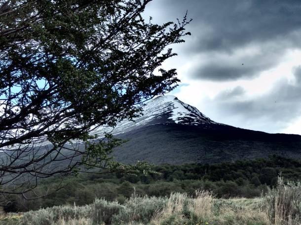lapataia tren del fin del mundo ushuaia argentina patagonia