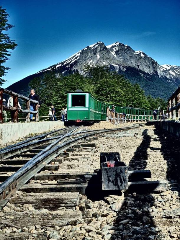 tren del fin del mundo ushuaia argentina patagonia