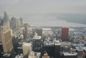 Chicago, la ciudad que renació de entre lascenizas