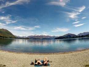 Aventura neozelandesa alvolante
